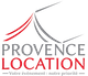 PROVENCE LOCATION Logo