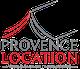 PROVENCE LOCATION Logo