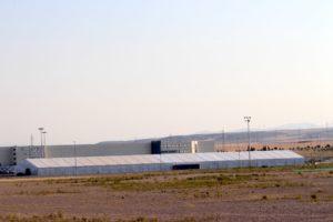 Location Longue durée de structure, tente, chapiteau